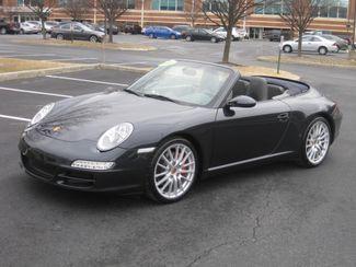 2005 Porsche 911 Carrera S 997 Convertible Conshohocken, Pennsylvania 22
