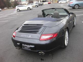 2005 Porsche 911 Carrera S 997 Convertible Conshohocken, Pennsylvania 23