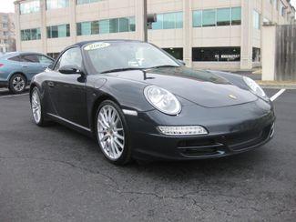 2005 Porsche 911 Carrera S 997 Convertible Conshohocken, Pennsylvania 24