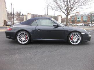 2005 Porsche 911 Carrera S 997 Convertible Conshohocken, Pennsylvania 26