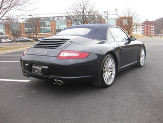 2005 Sold Porsche 911 Carrera S 997 Convertible Conshohocken, Pennsylvania 28