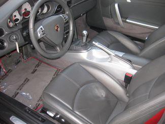 2005 Porsche 911 Carrera S 997 Convertible Conshohocken, Pennsylvania 32
