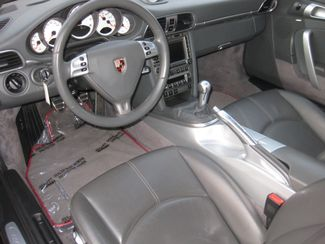 2005 Sold Porsche 911 Carrera S 997 Convertible Conshohocken, Pennsylvania 33