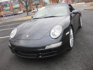 2005 Porsche 911 Carrera S 997 Convertible Conshohocken, Pennsylvania 5