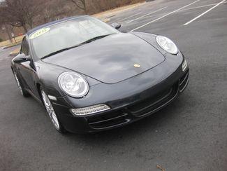 2005 Porsche 911 Carrera S 997 Convertible Conshohocken, Pennsylvania 7