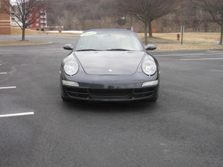 2005 Sold Porsche 911 Carrera S 997 Convertible Conshohocken, Pennsylvania 8