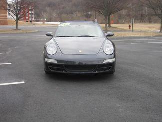 2005 Porsche 911 Carrera S 997 Convertible Conshohocken, Pennsylvania 8