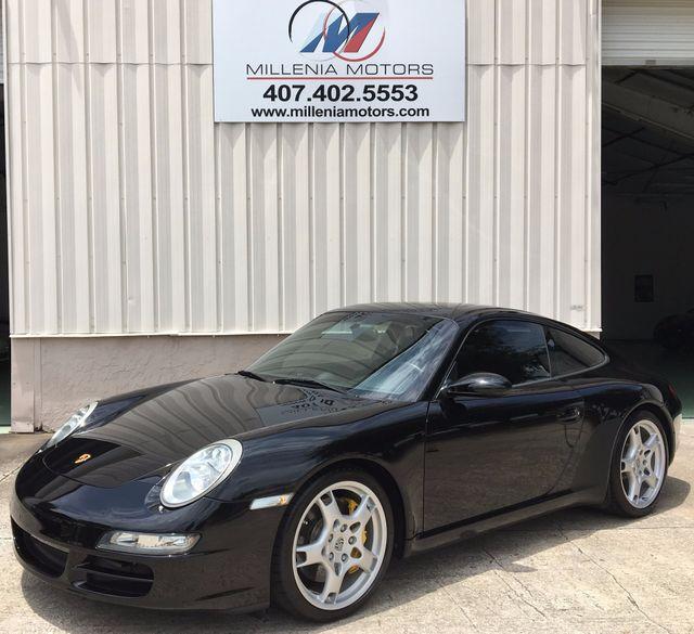 2005 Porsche 911 Carrera S 997 Longwood, FL 38