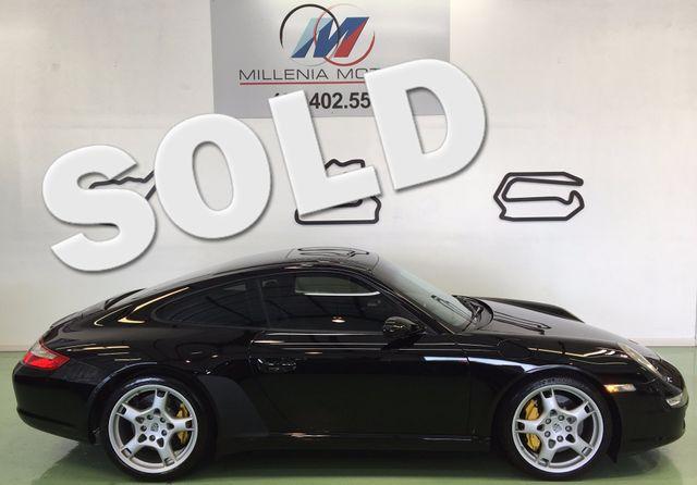 2005 Porsche 911 Carrera S 997 Longwood, FL 0