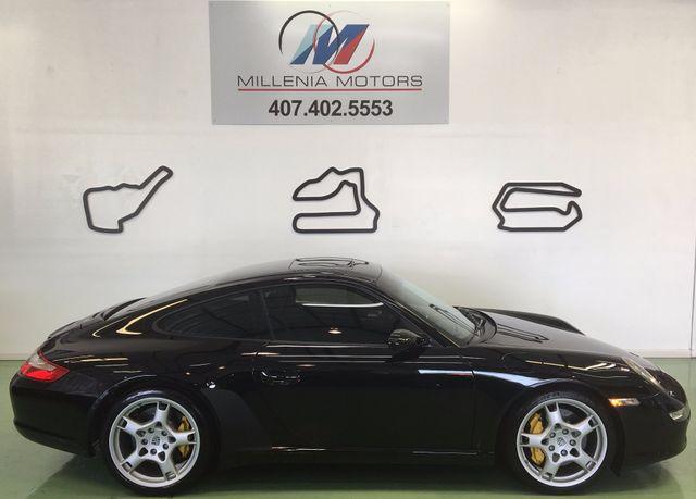 2005 Porsche 911 Carrera S 997 Longwood, FL 11