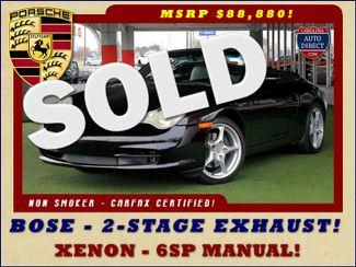 2005 Porsche 911 Carrera Cabriolet - BOSE - XENON! Mooresville , NC