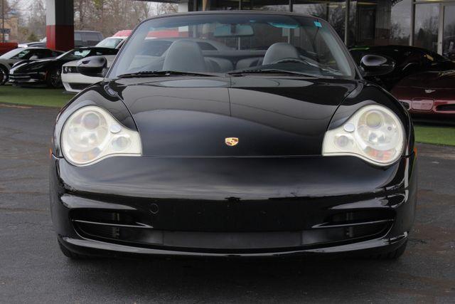 2005 Porsche 911 Carrera Cabriolet - BOSE - XENON! Mooresville , NC 14
