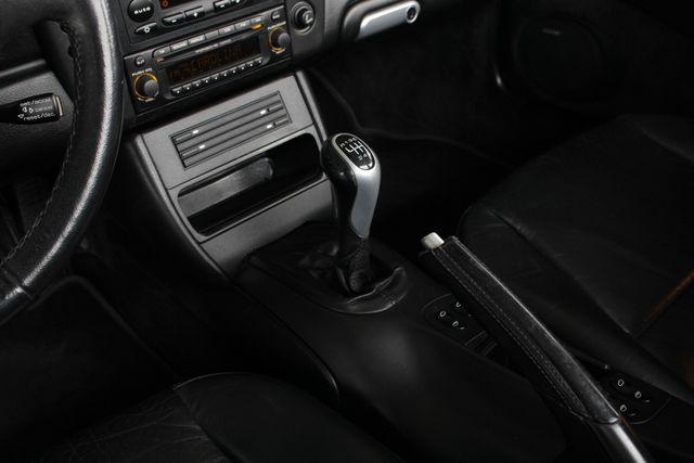 2005 Porsche 911 Carrera Cabriolet - BOSE - XENON! Mooresville , NC 32