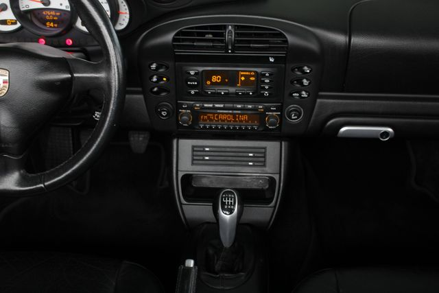 2005 Porsche 911 Carrera Cabriolet - BOSE - XENON! Mooresville , NC 8