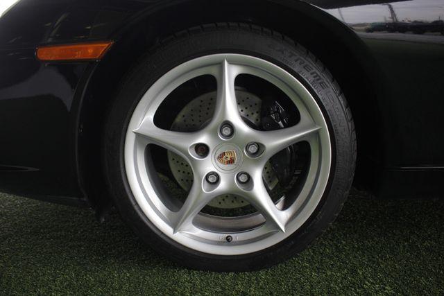 2005 Porsche 911 Carrera Cabriolet - BOSE - XENON! Mooresville , NC 18