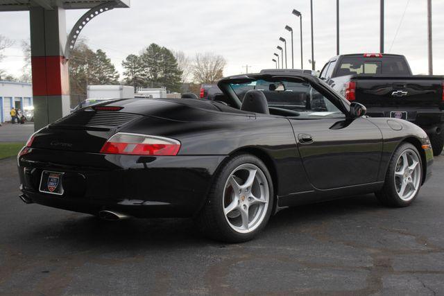 2005 Porsche 911 Carrera Cabriolet - BOSE - XENON! Mooresville , NC 21