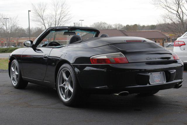 2005 Porsche 911 Carrera Cabriolet - BOSE - XENON! Mooresville , NC 22