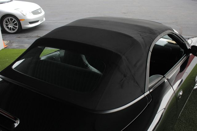 2005 Porsche 911 Carrera Cabriolet - BOSE - XENON! Mooresville , NC 23