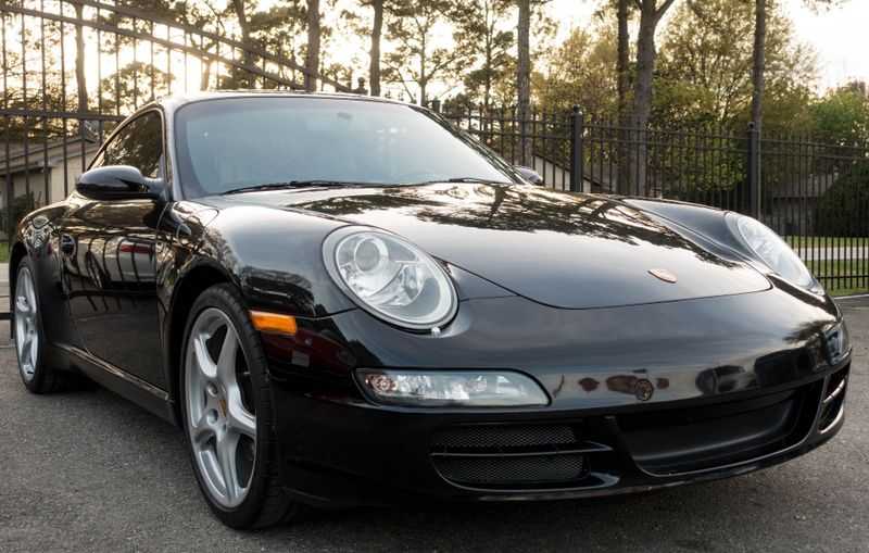 2005 Porsche 911 Carrera 997   Texas  EURO 2 MOTORS  in , Texas