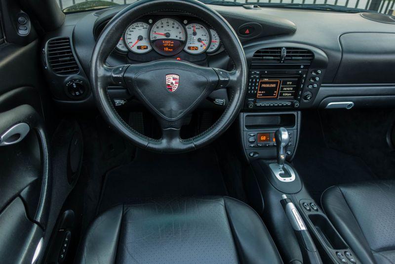 2005 Porsche 911 Turbo    Texas  EURO 2 MOTORS  in , Texas