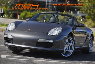 2005 Porsche Boxster - Manual - BOSE - Carrera Wheels in Los Angeles