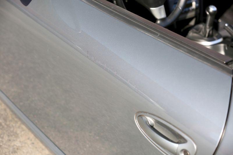 2005 Porsche Boxster S - Manual - 66K miles  city California  MDK International  in Los Angeles, California
