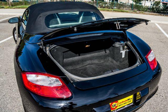 2005 Porsche Boxster Reseda, CA 10