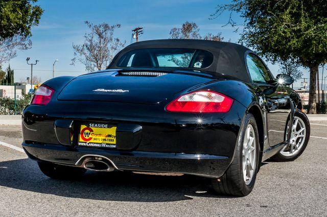 2005 Porsche Boxster Reseda, CA 8