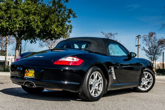 2005 Porsche Boxster Reseda, CA 9