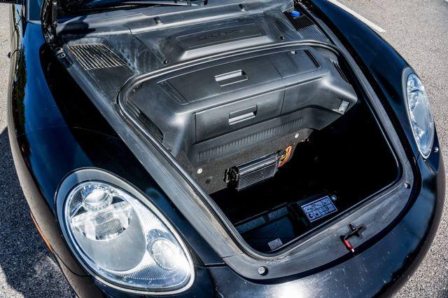 2005 Porsche Boxster Reseda, CA 30