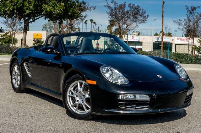 2005 Porsche Boxster Reseda, CA 40