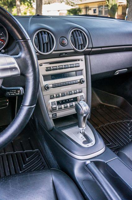 2005 Porsche Boxster Reseda, CA 22