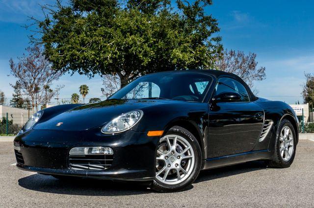 2005 Porsche Boxster Reseda, CA 1