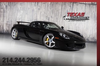 2005 Porsche Carrera GT  in Addison