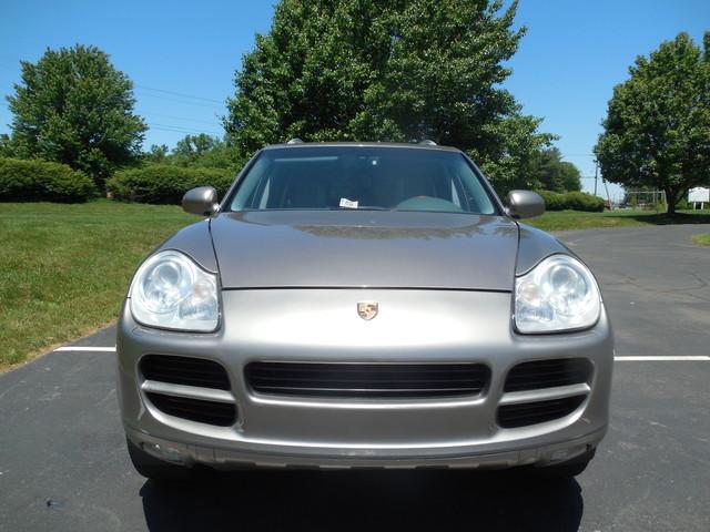 2005 Porsche Cayenne S Leesburg, Virginia 6