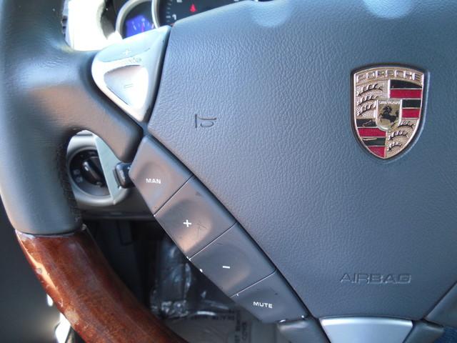 2005 Porsche Cayenne S Leesburg, Virginia 14