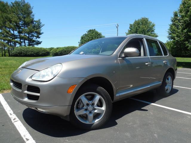 2005 Porsche Cayenne S Leesburg, Virginia 1