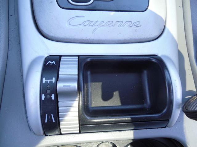 2005 Porsche Cayenne S Leesburg, Virginia 23