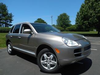 2005 Porsche Cayenne S Leesburg, Virginia