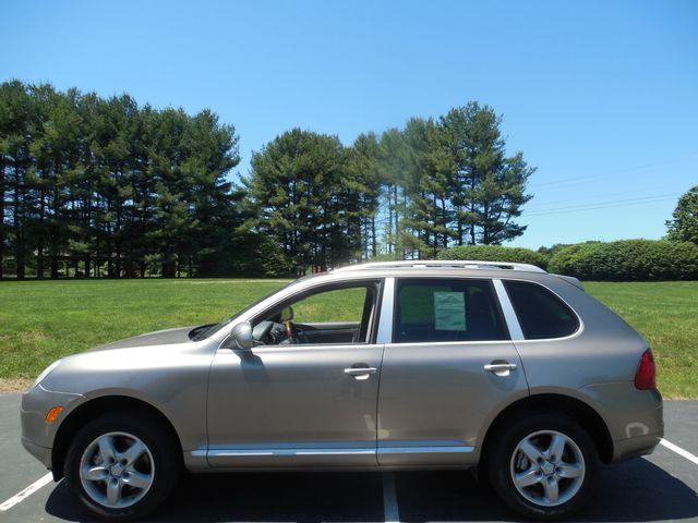 2005 Porsche Cayenne S Leesburg, Virginia 4