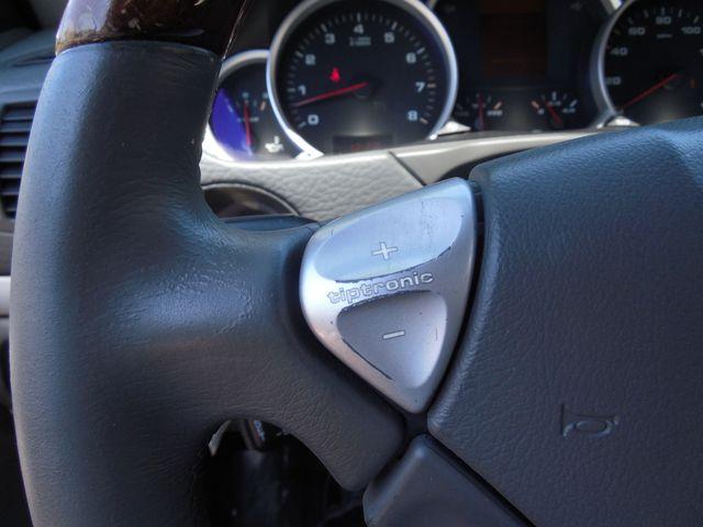 2005 Porsche Cayenne S Leesburg, Virginia 15