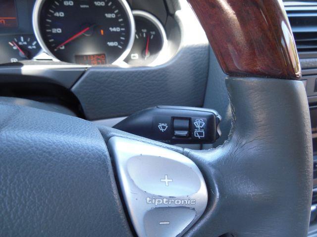 2005 Porsche Cayenne S Leesburg, Virginia 16