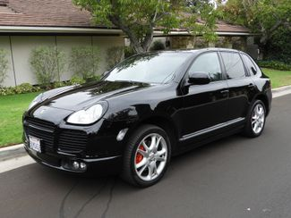 2005 Porsche Cayenne in , California