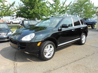 2005 Porsche Cayenne S Memphis, Tennessee 28