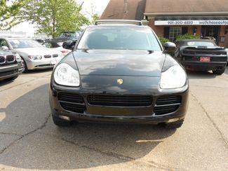 2005 Porsche Cayenne S Memphis, Tennessee 30