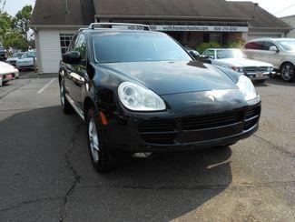 2005 Porsche Cayenne S Memphis, Tennessee 31