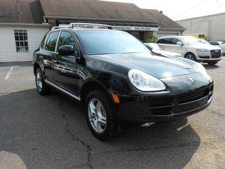 2005 Porsche Cayenne S Memphis, Tennessee 1