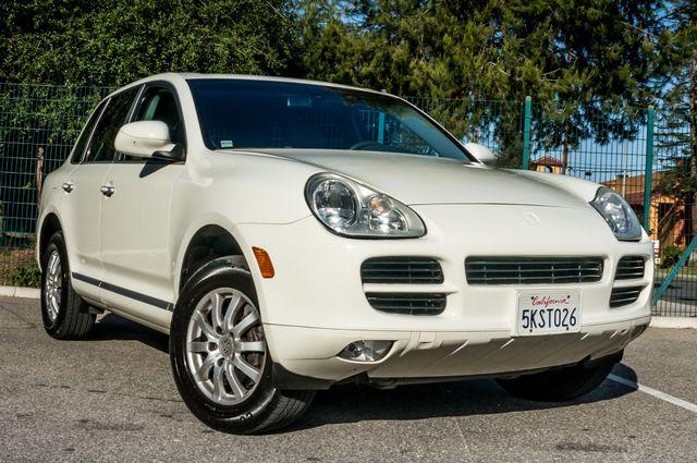 2005 Porsche Cayenne Reseda, CA 48