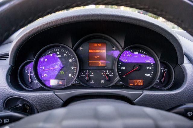 2005 Porsche Cayenne Reseda, CA 15
