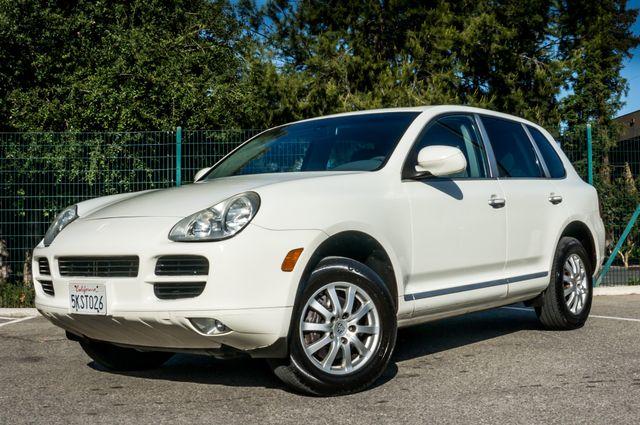 2005 Porsche Cayenne Reseda, CA 1